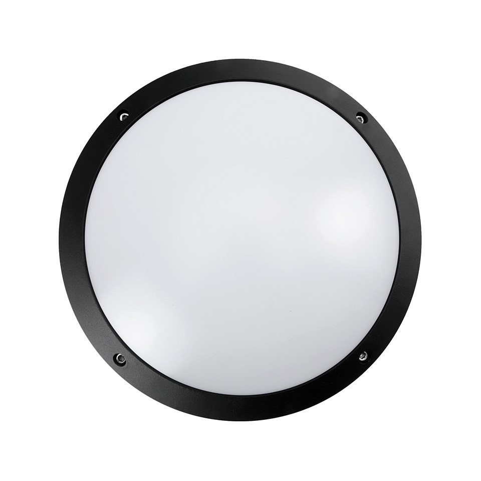 Lunar IP65 LED Bulkhead Light