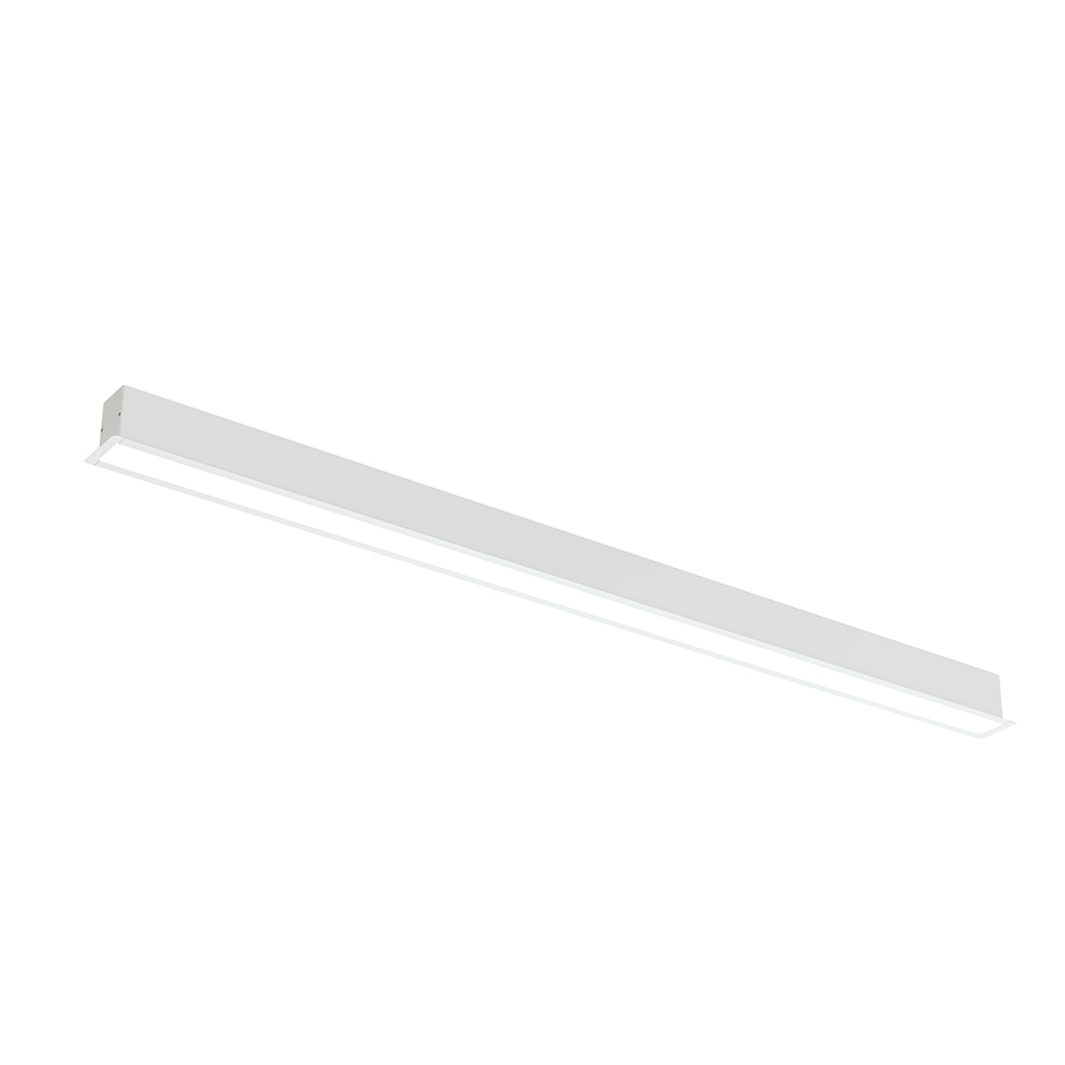 Horizon 50R Recessed Linear LED Light