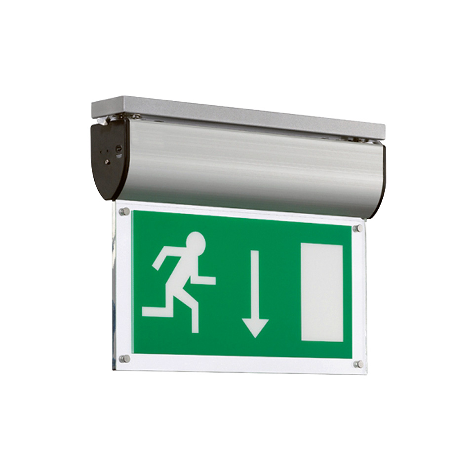 EM-Blade Commercial Emergency Exit Sign