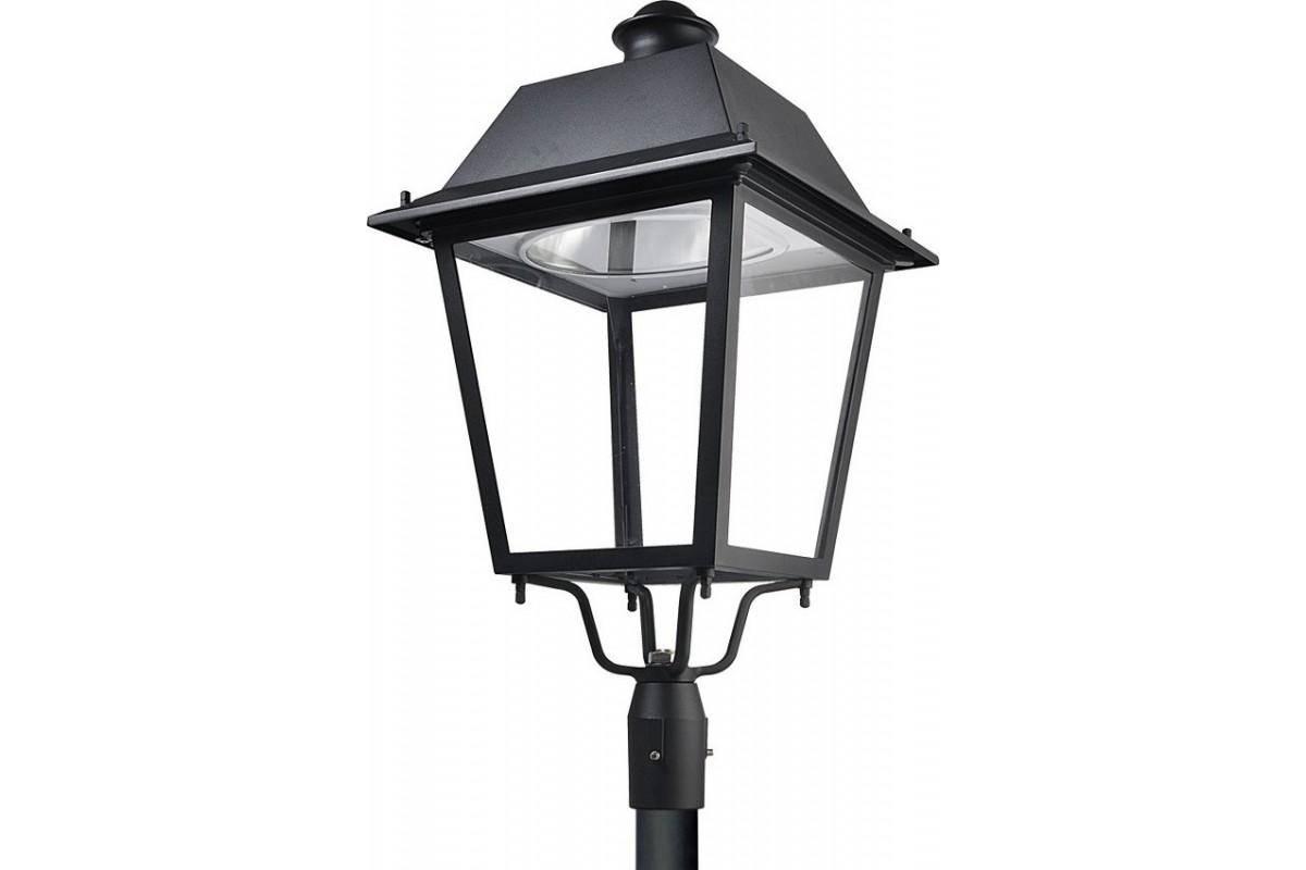 Regent streetlight