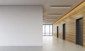 corridor lighting
